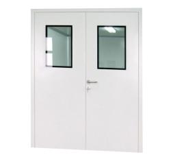 铝合金净化门